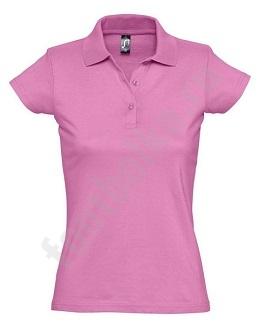 Рубашка поло женская Prescott women, арт.6087