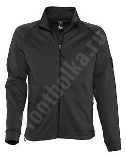 Куртка флисовая мужская New look men, 6091