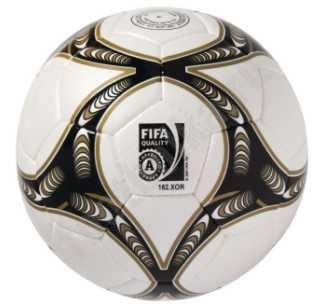 Мяч футбольный GOLD, арт. 6107
