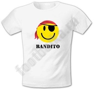 """Футболка """"Bandito"""""""