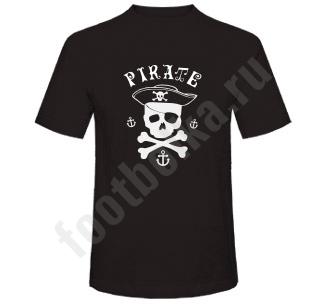 "Футболка ""Pirate"""
