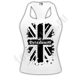 "Майка боксерка FREEdom ""Britannic"""