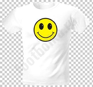 """Футболка """"Smile"""""""
