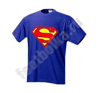 "Футболка детская ""Супермен"""