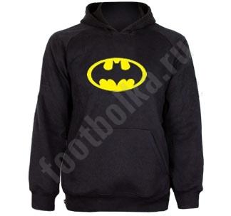 "Толстовка ""Batman"" / Бэтмен лого /"