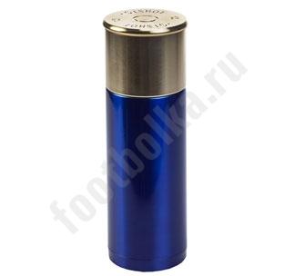 Термос Патрон арт 5618 синий