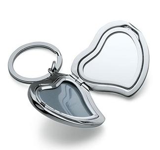 Брелок-медальон Heart (коллекция Philippi)