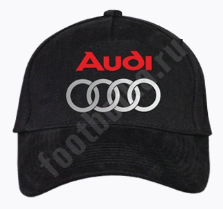 """Бейсболка """"Audi /Ауди/ """""""