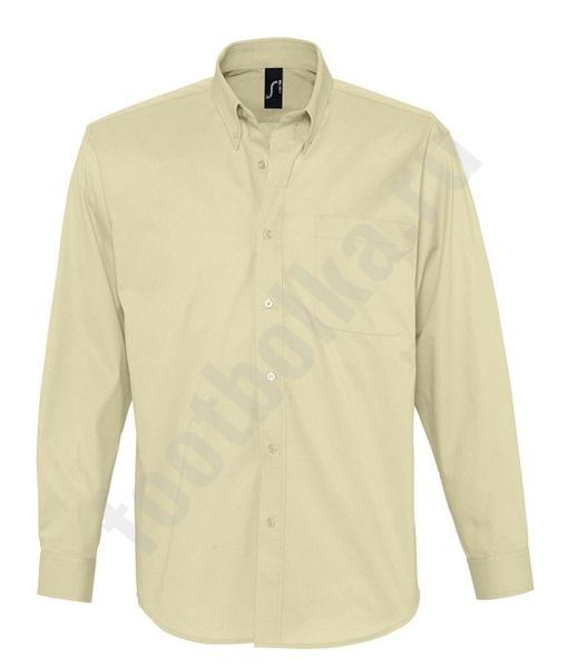 bc2f2124692 Рубашка мужская с длинным рукавом BEL AIR