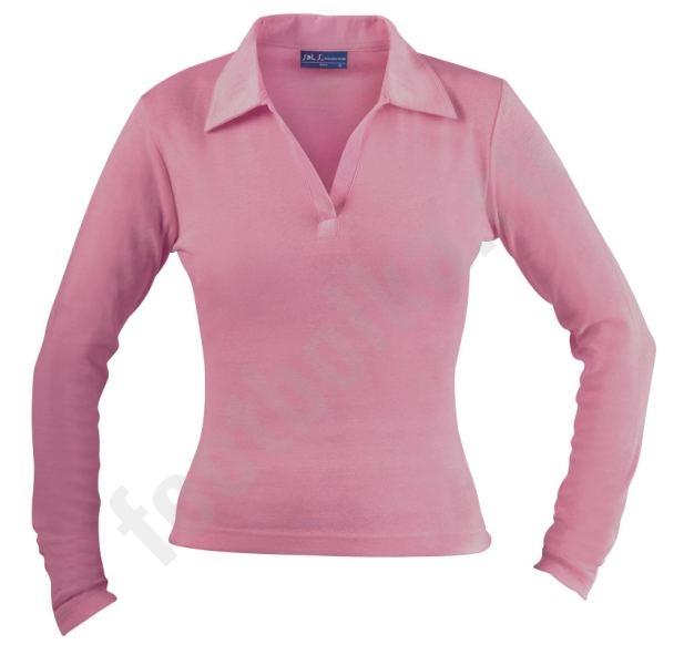 Рубашка поло женская PULP, арт.3857 фото 0