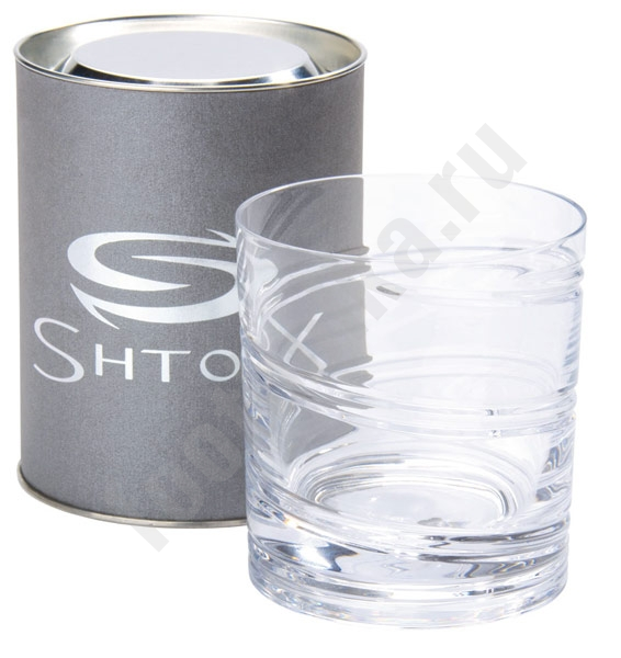 Вращающийся стакан для виски SHTOX арт.4300 фото 0