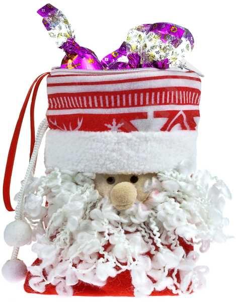 "Сумочка ""Дед Мороз"" арт. 5288 фото 0"