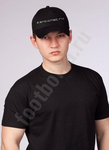 "Бейсболка ""antichat.ru"" фото 0"
