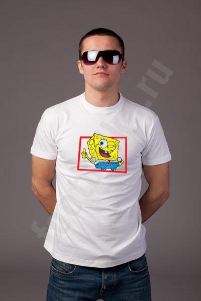 Прикольные футболки с надписями для