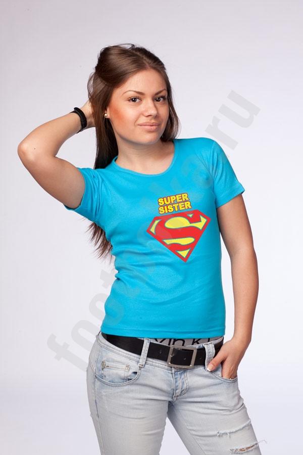 футболки со знаком s