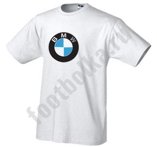 "Футболка ""BMW"""