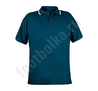 """Рубашка поло с кантом """"PRACTICE"""" арт.2502"""