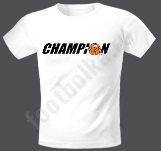 "Футболка ""Champion"""