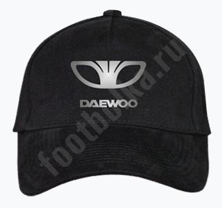 "Бейсболка ""Daewoo"""