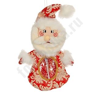 """Подарочная упаковка """"Дед Мороз"""""""