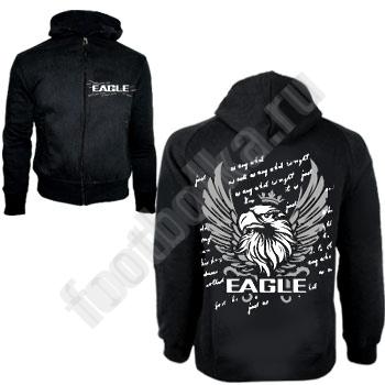 """Толстовка на молнии Freedom """"Eagle"""""""