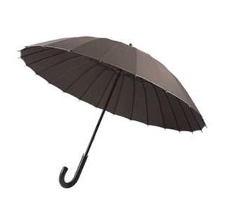 Зонт ELLA арт. 6115 коричневый SALE