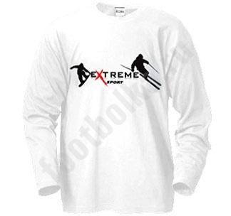 """Футболка """"eXrteme Sport"""""""