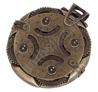 Флешка Криптекс Roundlock 32гб  арт 6533