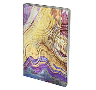 Блокнот «Флюиды» арт. 70262