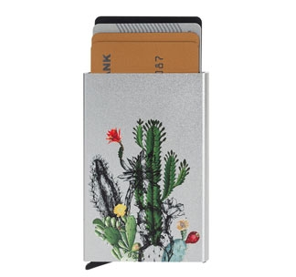 Футляр для кредитных карт «Жажда жизни» арт. 6974.10