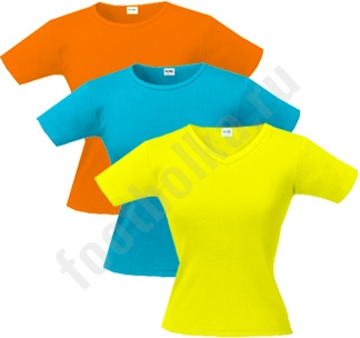 Комплект женских футболок  3 шт
