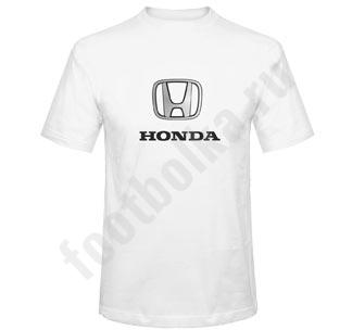 "Футболка ""Honda"""