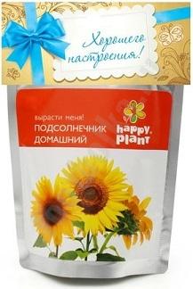 Набор для выращивания Подсолнечник, арт. hp-9