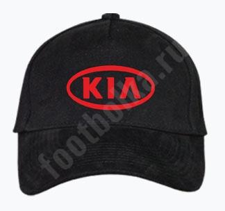 """Бейсболка """"KIA"""""""