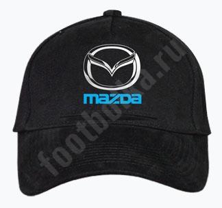 """Бейсболка """"Mazda /Мазда/"""""""