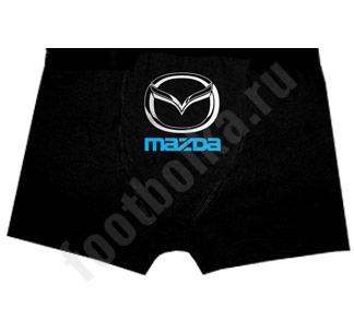 """Трусы мужские """"Mazda /Мазда/"""""""