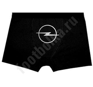 "Трусы с логотипом ""Opel"""