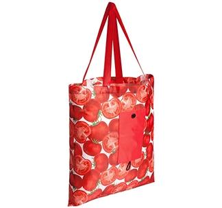 """Складная сумка для покупок «Томат"""""""