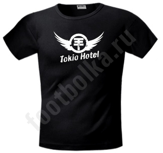 """Футболка """"Tokio Angel"""""""