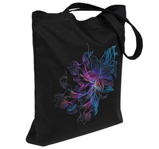 Холщовая сумка Vibrance арт. 7381.30