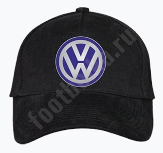"Бейсболка ""Volkswagen"""